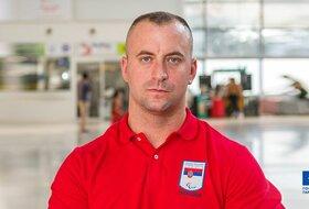 Đurić oborio lični rekord i osvojio još jedno šesto mesto na Paraolimpijskim igrama