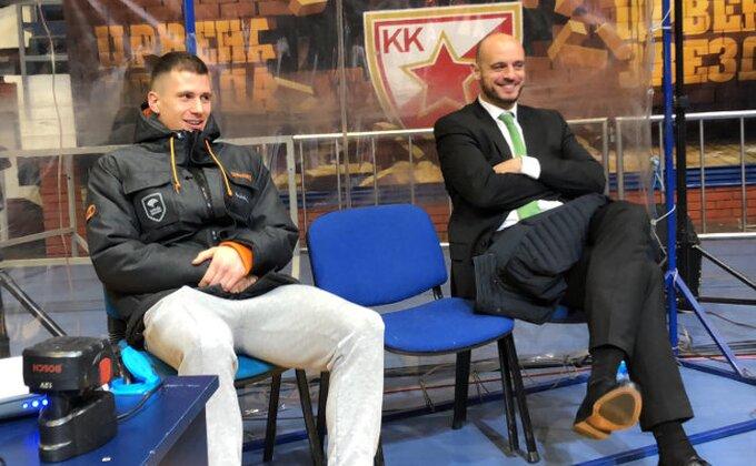 Nemanja Nedović IMA šta da kaže o Đorđevićevom spisku i vrlo je jasan!