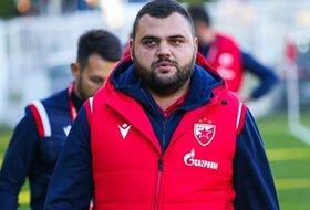 Zvezda sa Italijanima za nokaut fazu Lige šampiona, Neđić zna šta dalje