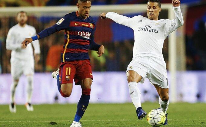 Ronaldo i Nejmar ne mogu zajedno, pojavio se treći klub, čeka odgovor Portugalca!