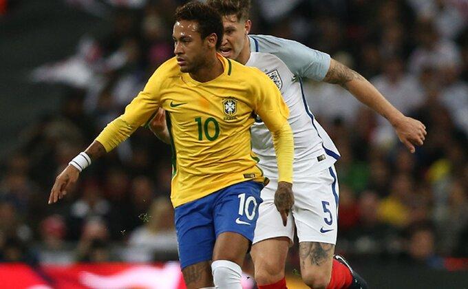 Ovo se mesecima čekalo - Nejmar opet na terenu i odmah dao gol Hrvatima!