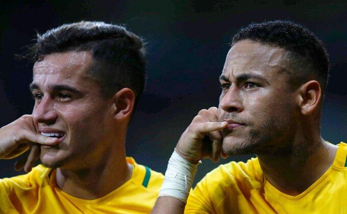 Fotka od skoro 400 miliona, a na njoj, dva Brazilca!