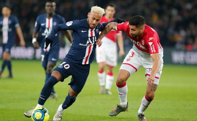 Liga 1 - Sjajan derbi u Parizu, šest golova i podela bodova!