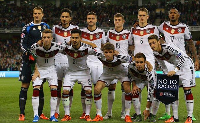 Nemcima potreban Jusa Bolt!