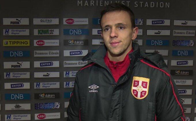 Nemci pišu - Maksimović ima ponude iz Bundeslige!