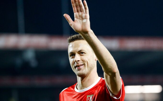 Hrvat otišao, Matić ostao, da li je ovako propao Nemanjin transfer?