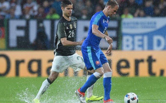 Slovaci šokirali svetske šampione po kijametu, 'Furija' oduvala 'Zmajeve'