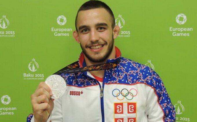 Viktor Nemeš očekuje medalju i u Las Vegasu