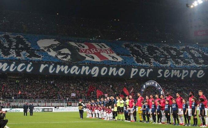 Inter još jednom na udaru, stigla nova kazna!