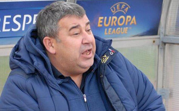 Milojević opet o (ne)sreći, Milovanović zadovoljan pobedom
