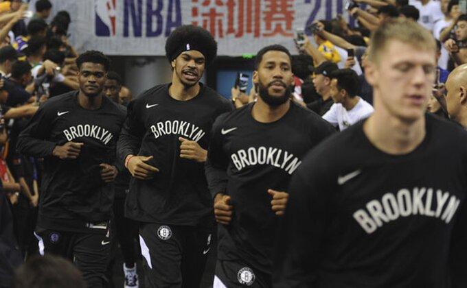 Netsi dovode još jednog NBA šampiona?
