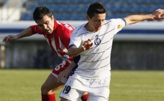 Pauljević produžio ugovor sa Hajdukom