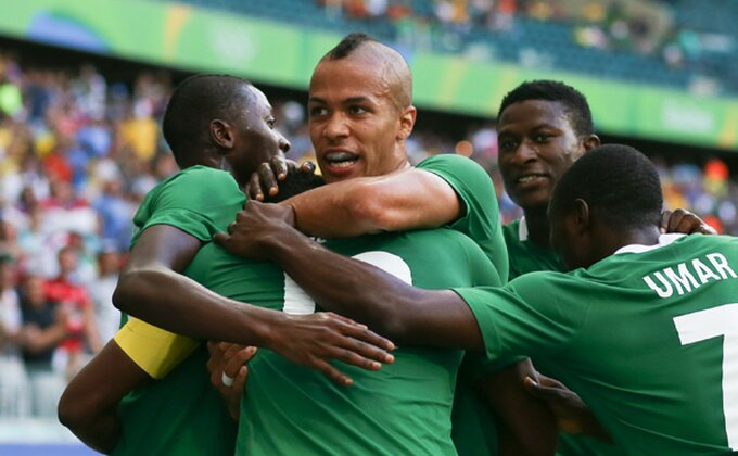 Nigerijci objavili konačan spisak za Mundijal, sedmorica iz Premijer lige