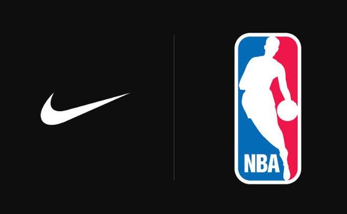 NBA u novom ruhu - Kako će izgledati nova oprema?