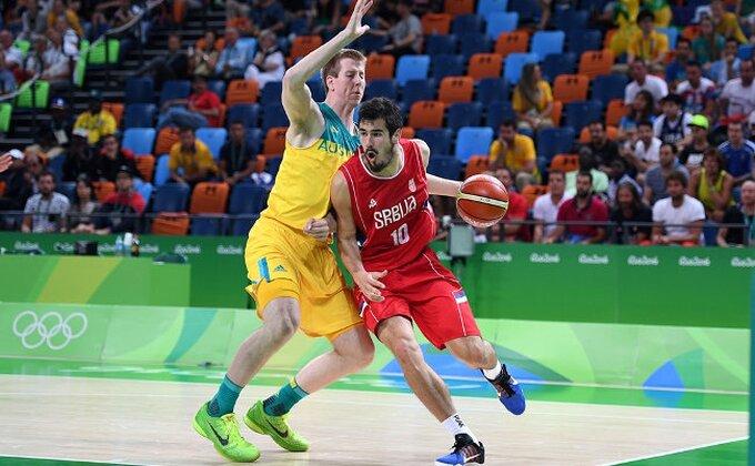 """Košarkaši spremni za Grke: """"Uželeli smo se utakmica, biće to veliki izazov"""""""