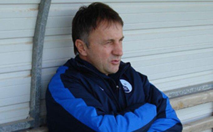 Stojić: ''Novi trener moraće da prihvati naš koncept''