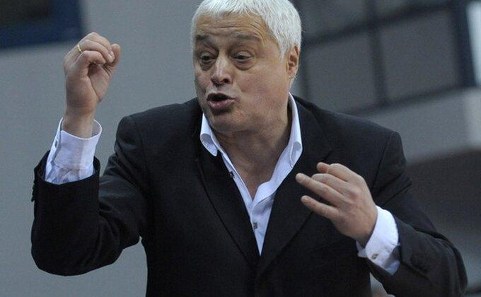 Nikolić: ''Opet je 'škripao' skok...''