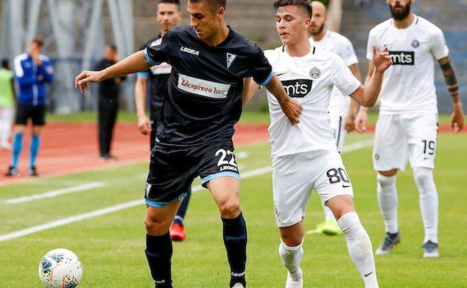 Spartak ubedljiv u Šapcu, Nikolić opet pogodio