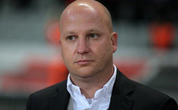 "Nikolić: ""Gol je beznačajan kada se izgubi"""