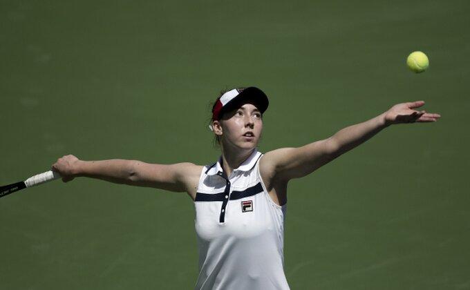WTA - Bez promene na vrhu, Stojanović 99. na svetu