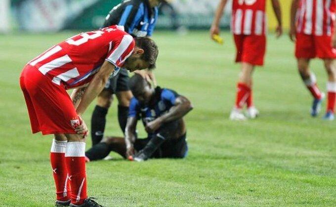 Ninković utučen: ''Zašto mi se ovo dešava?''