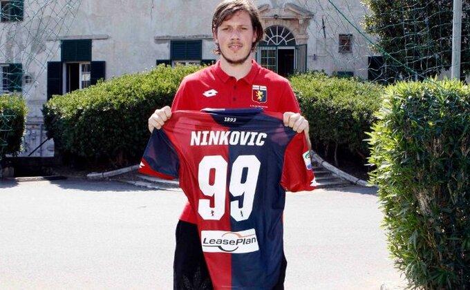 Gotovo - Ninković u Seriji B!