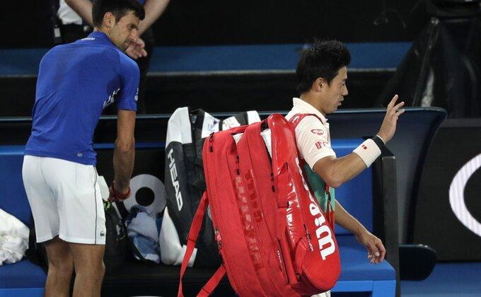 Novakova ''stalna mušterija'' ne igra na Australijan openu
