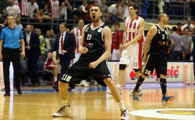 Partizan zakazao sastanak sa Milutinovim
