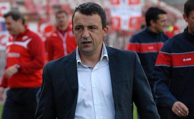 """Milovanović: """"Ponosan sam, ispisali smo istoriju"""""""
