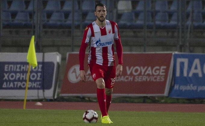 """Milunović spušta loptu: """"Ne može ovo da bude merilo"""""""