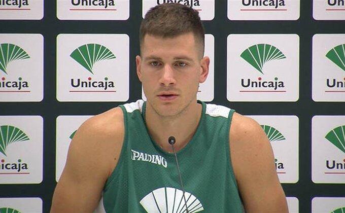 Nemanja Nedović: ''Grande Leo!''