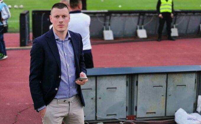 Nikola Ninković promenio klub!
