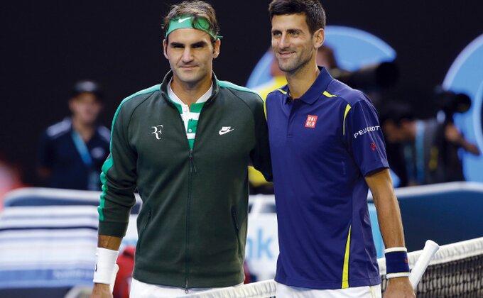 IZNENAĐENJE!!! Federer i Đoković u ''Bekend bojs bendu''!