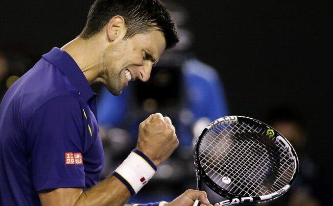 Da li je Novak najbolji svih vremena?