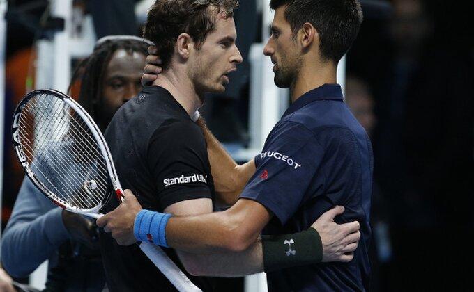 Novakov trening sa teniskim velikanom, sastala se dva šampiona Rima