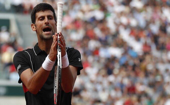"""I Novak je večeras bio uz """"Vatrene""""!"""