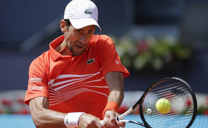 """Novak ne želi o umoru: """"Nadal je bio bolji"""""""