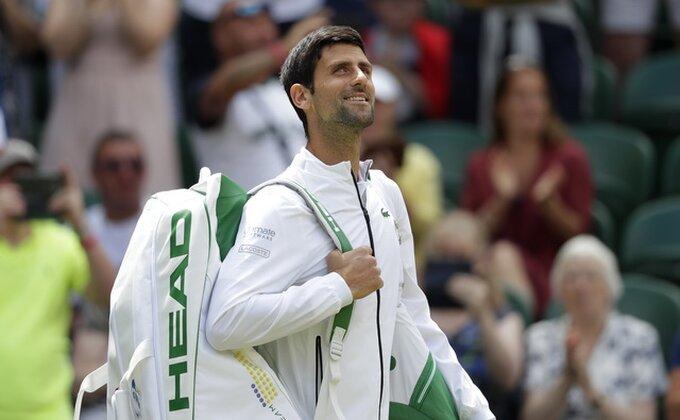 Novak dobio rivala u osmini finala
