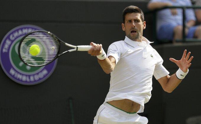 Oduševljenje kakvo se ne viđa često, legendarni hrvatski sportista je ovako prokomentarisao Novaka!