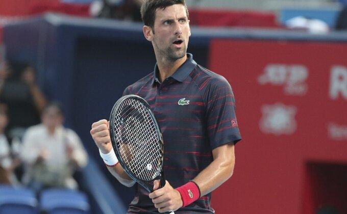 """""""Kada je Novak treći, onda je sve u redu..."""""""
