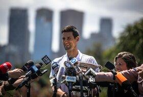 Obavljen žreb za US open, ovo je Novakov put!