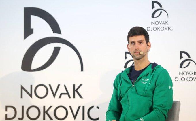 Krenula lavina, još jedan američki teniser provocira Đokovića!