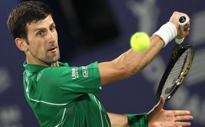 """Emotivna poruka italijanskog tenisera Novaku: """"Ti nas jedini razumeš, trenirao sam među bubašvabama..."""""""