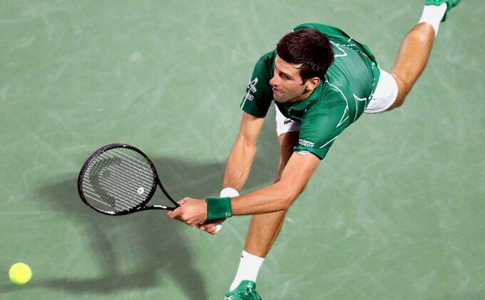 Skoro milion čitalaca glasalo, Novak je za njih najbolji svih vremena!