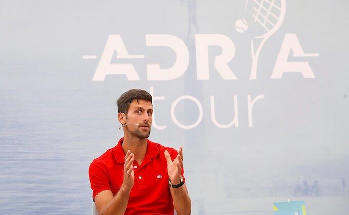 """""""Novak je kao Real Madrid, kada te zove, ideš - peške!"""""""