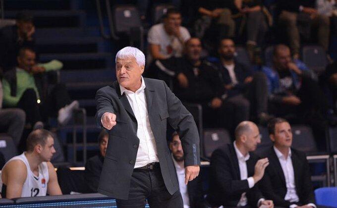 """""""Grobari"""" i dalje pesimisti, kažu da će se Partizan boriti za opstanak!"""