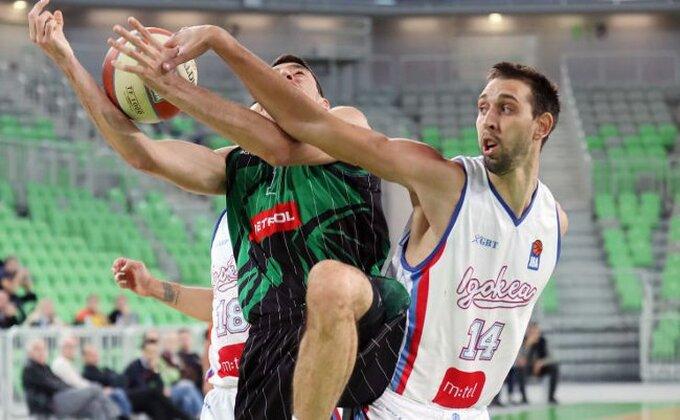 Jevtović razbio Olimpiju!