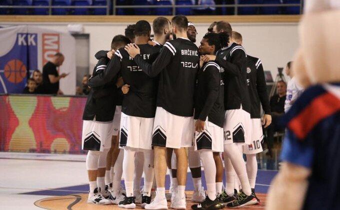 Koji je Partizanov sledeći potez posle rastanka sa Belom? Novo ime u igri, Lučić mu je sigurno pričao o Partizanu