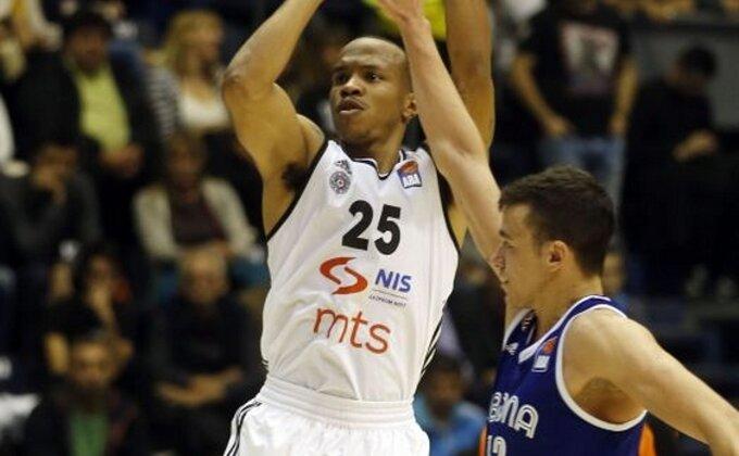 Kakvog igrača ima KK Partizan!
