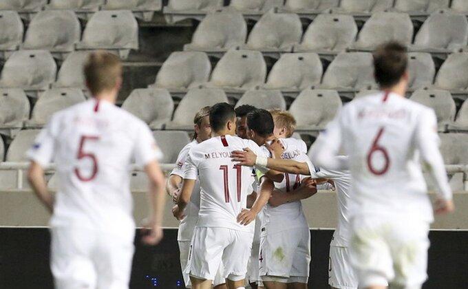Vlada Norveške oštro - nema sporta, evo i do kad i šta to znači za baraž sa Srbijom!